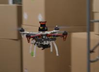 Drone navigation