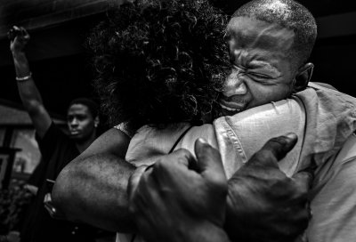 World Press Photo of the Year 2018