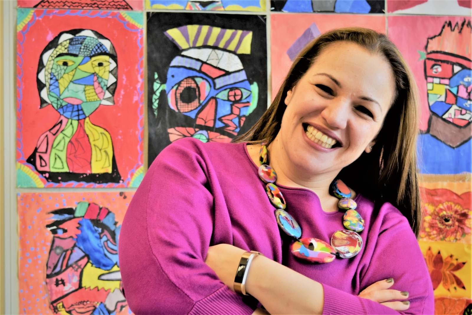 United Kingdom teacher named in top 10 for $1m global prize
