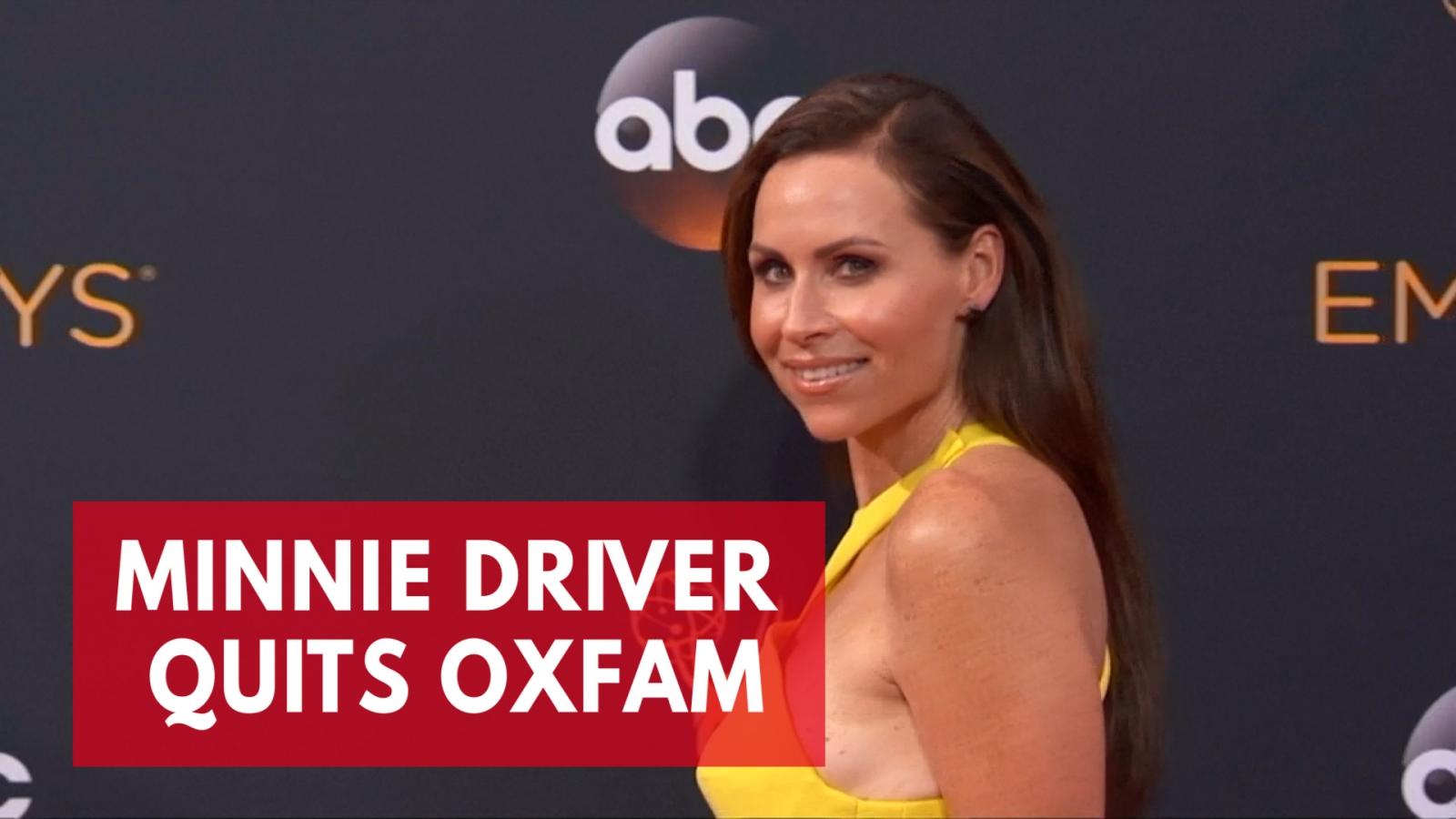 minnie-driver-quits-oxfam-ambassador-role
