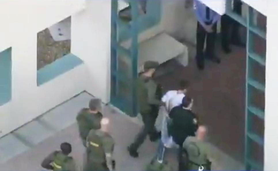 Stoneman school shooting