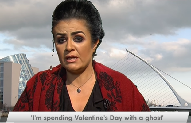 Oh Dear She Needs Help Ghost Bride S Bizarre Marriage