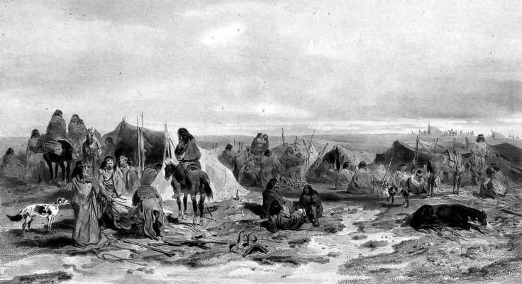 Tehuelche people