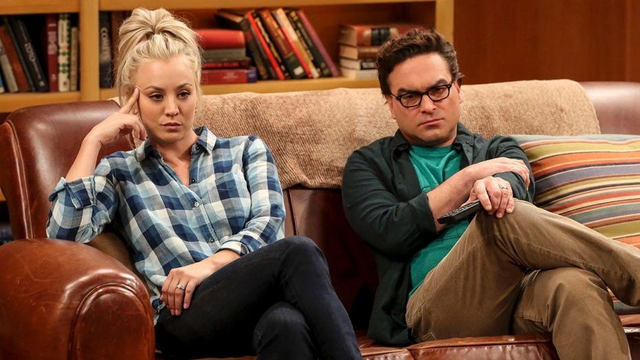 The Big Bang Theory Season 12 Stream