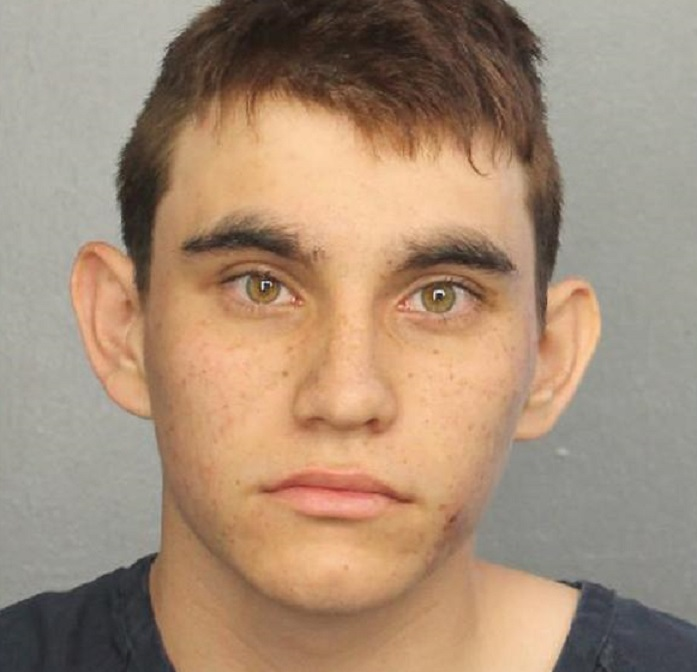 Colorado Shooting Suspect Charged With 142 Criminal Counts: Florida Shooting: Gunman Nikolas Cruz's Obsession With