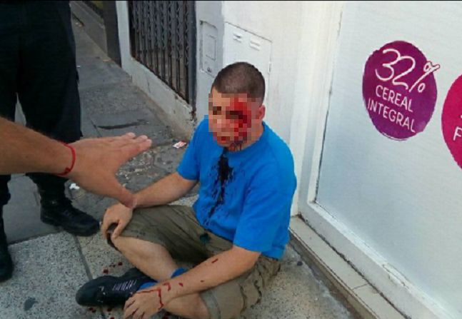 Spanish paedophile hunter