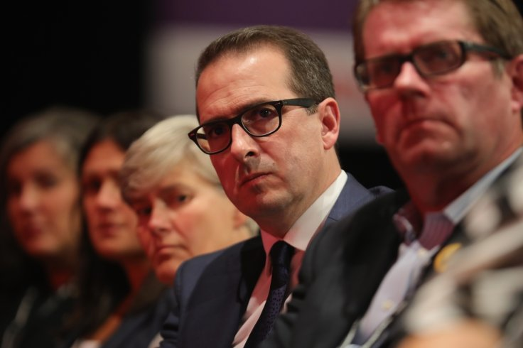 Owen Smith Labour Conference
