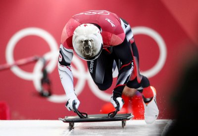 PyeongChang 2018 Winter Olympics