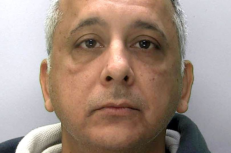 Former science teacher, Rahul Odedra, who filmed schoolgirls and teachers in female toilets at three schools he worked at has been jailed
