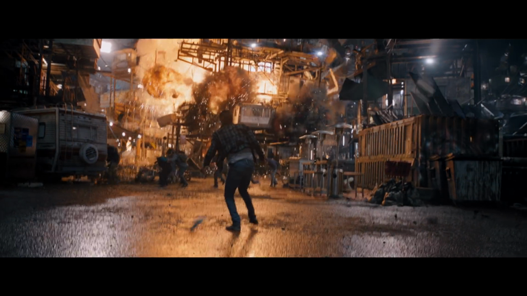 Ready Player One trailer is a dreary pop culture smorgasbord set to Pure Imagination