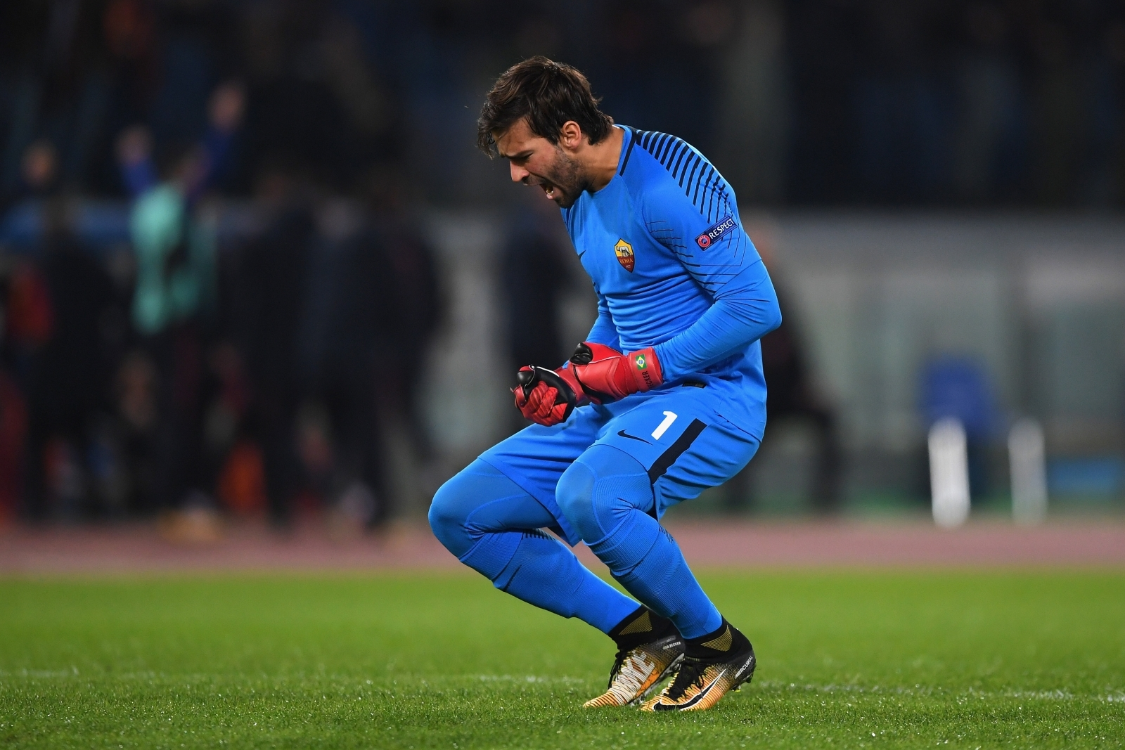 Liverpool want sudden Alisson deal to fend off Real Madrid, PSG
