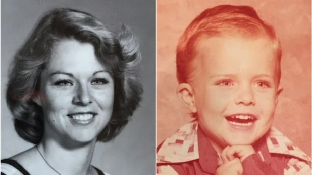 Rhonda Wicht and her four-year-old son, Donald, were found dead in her southern Californian apartment on 11 November 1978