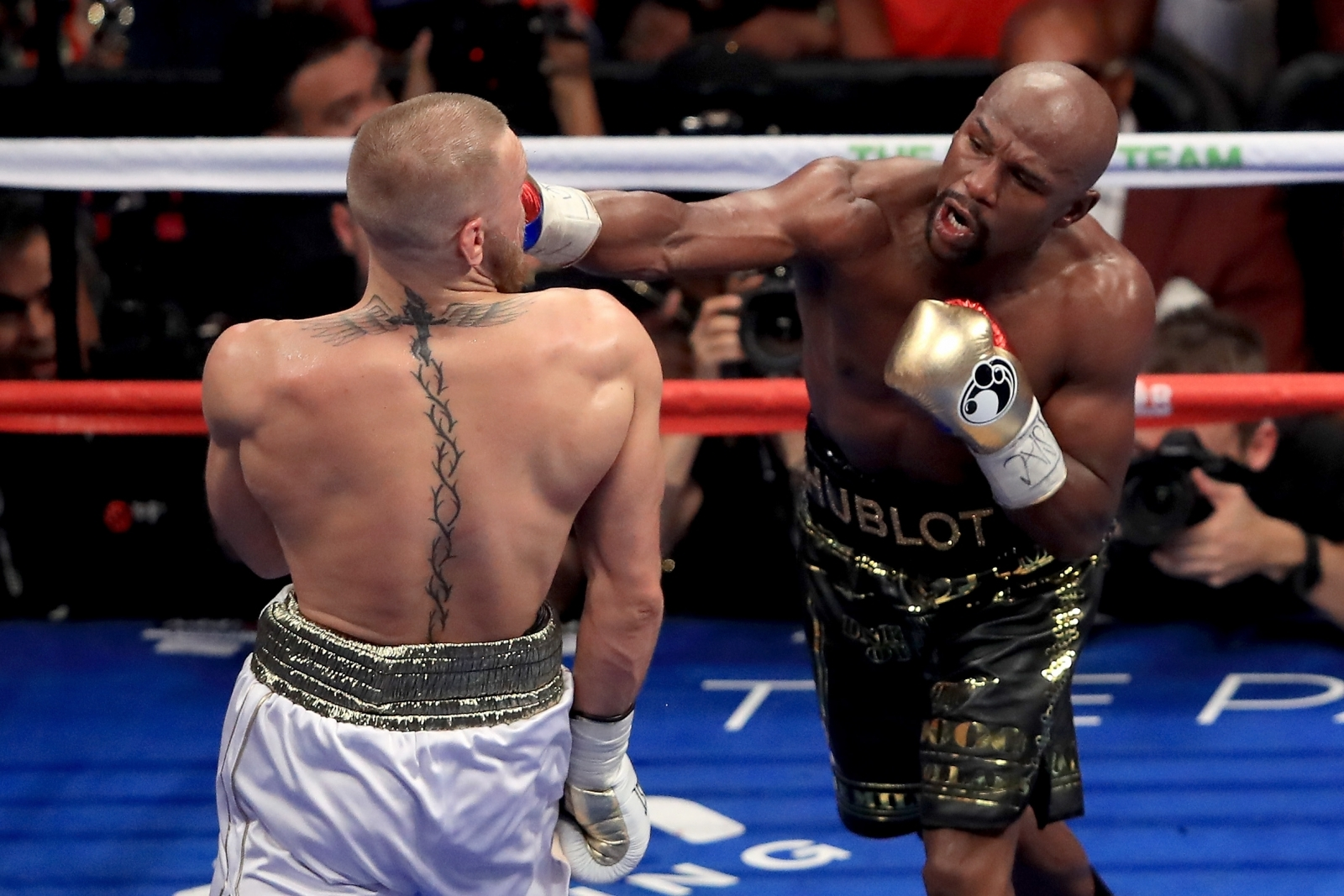Floyd Mayweather vs Conor McGregor: Will the rematch happen this year?