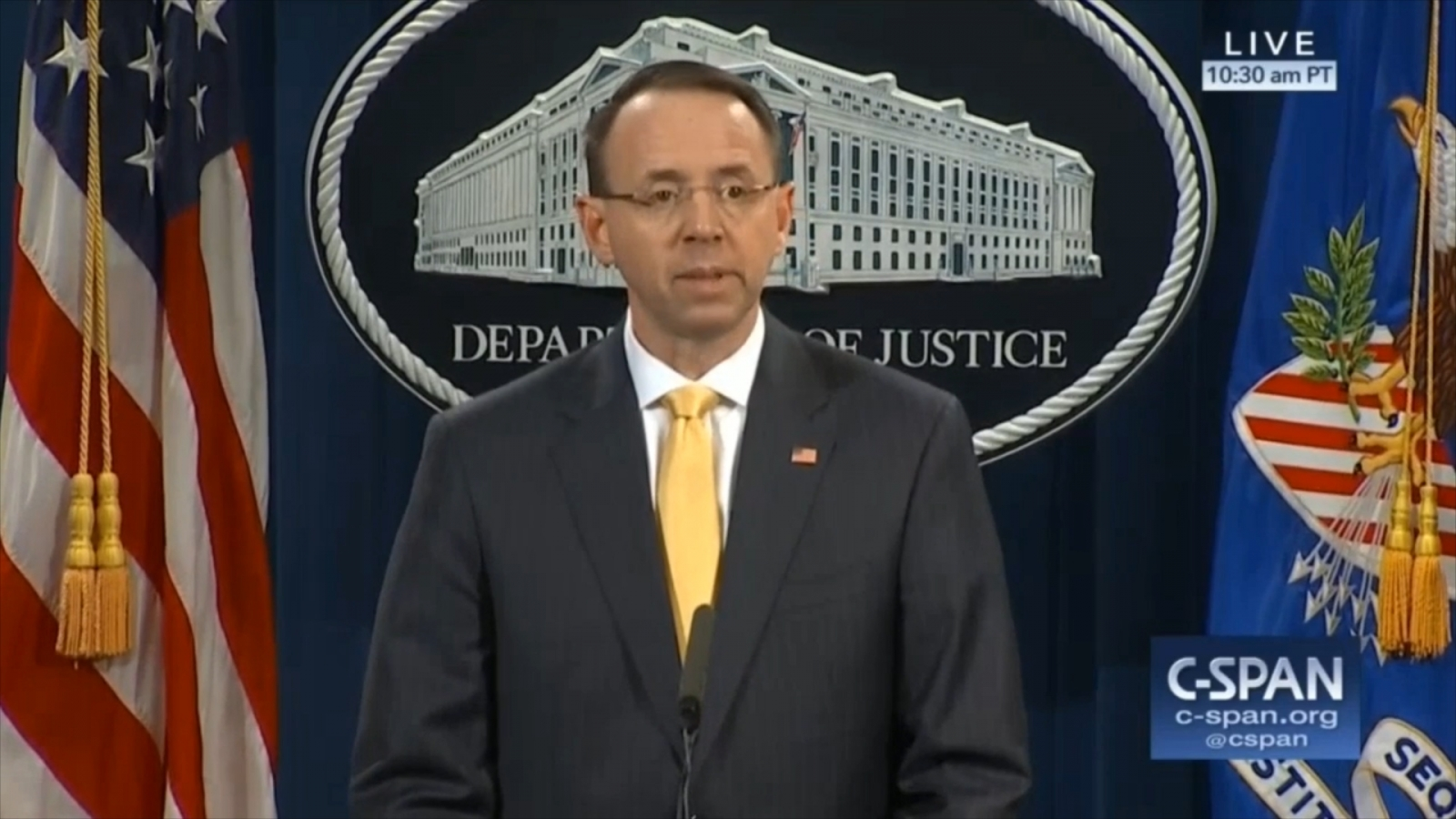 deputy-attorney-general-rod-rosenstein-gives-statement-on-robert-mueller-indictment-of-i3-russian-nationals