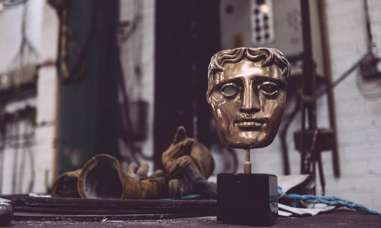 Bafta Film Awards