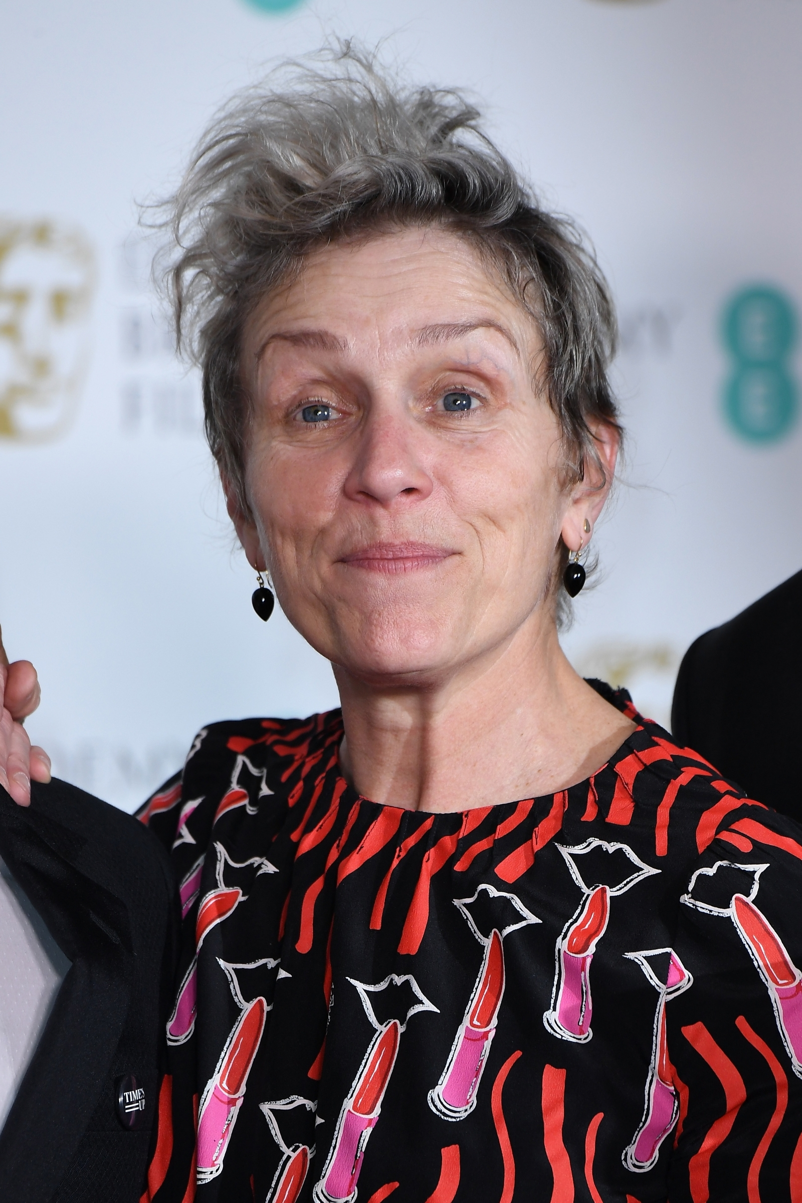 frances mcdormand - Anti Kate Middleton