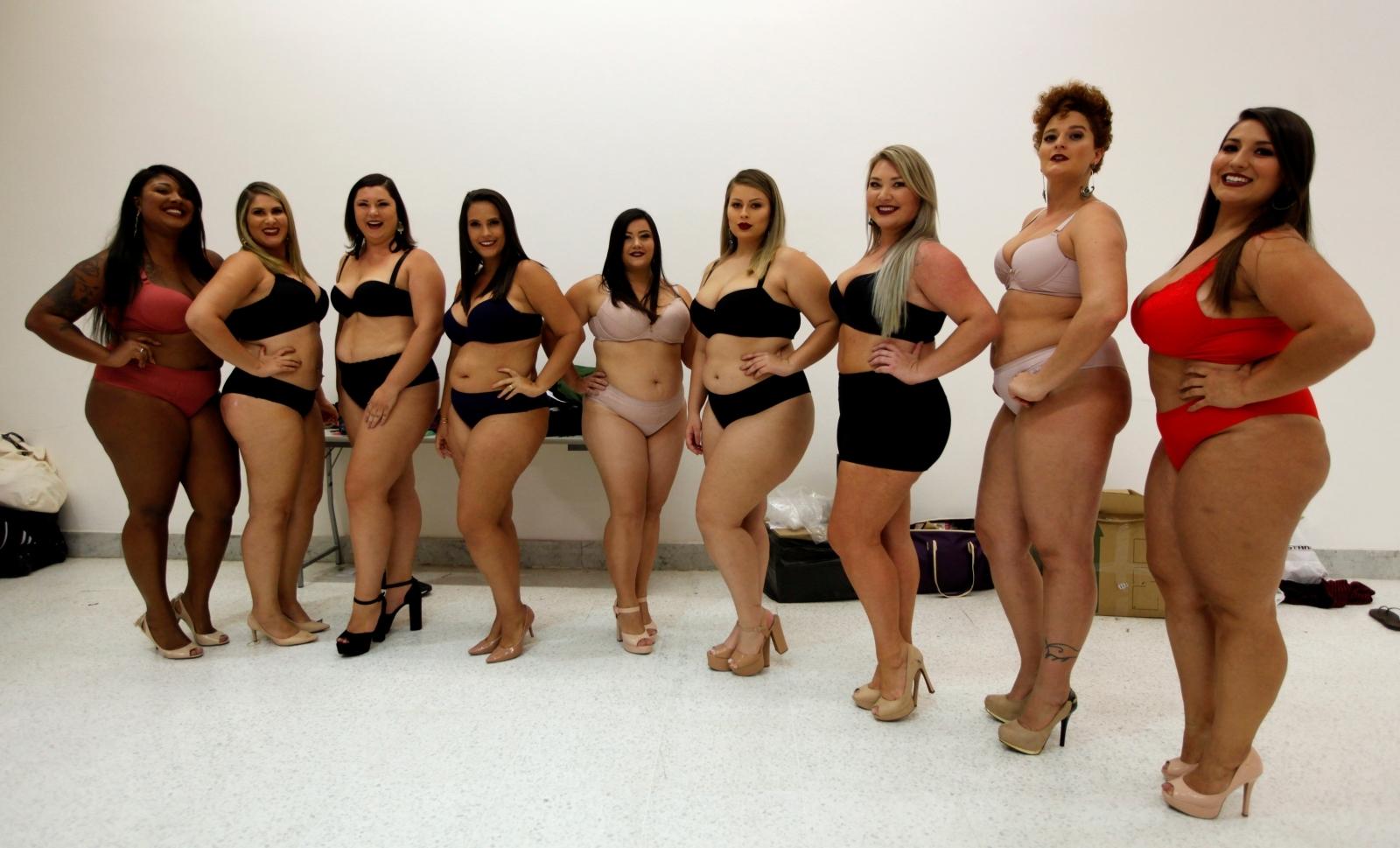 Fashion Weekend Plus Size Brazil
