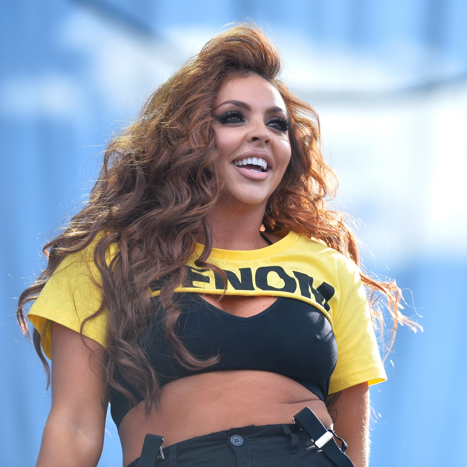 little mix jesy nelson - photo #9