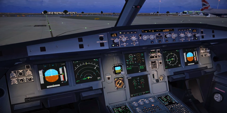 Flight Sims Labs