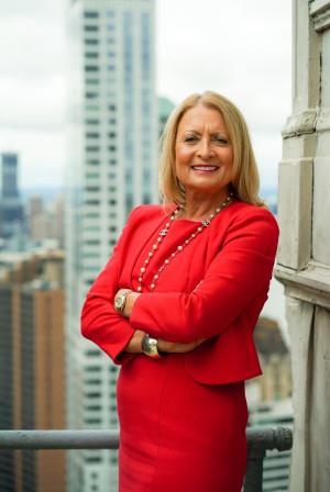 Sheila Flavell