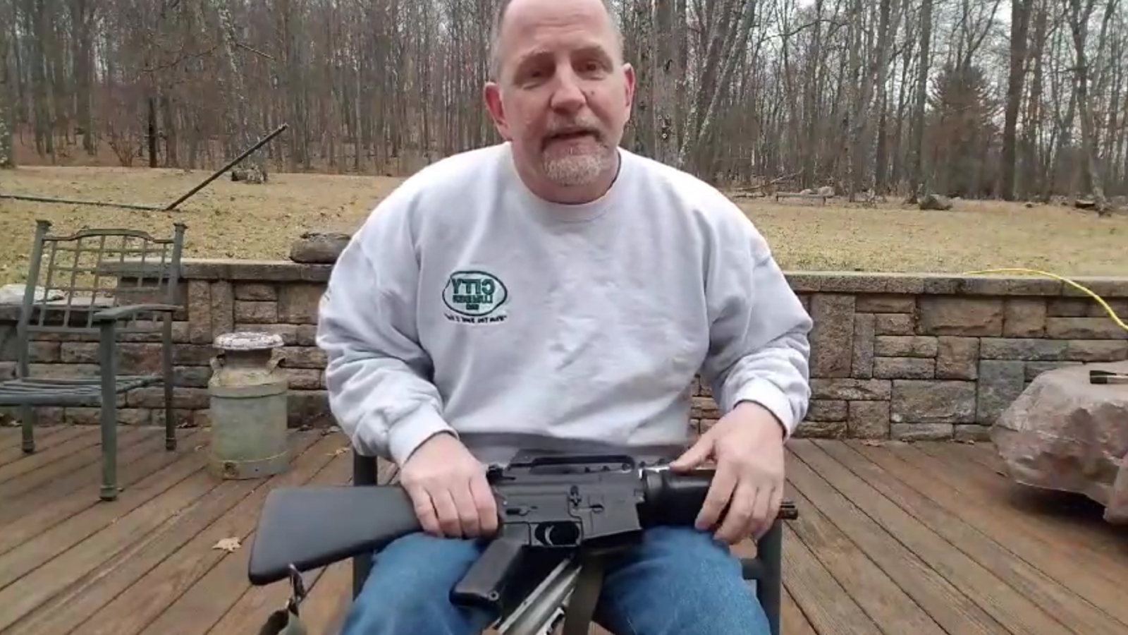 gun-owner-with-2nd-amendment-tattoo-deliberately-breaks-his-gun