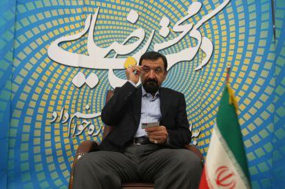 "Iran's influential Mohsen Rezaie threatened to raze Tel Aviv if Prime Minister Benjamin Netanyahu made the ""slightest unwise move"" against it"