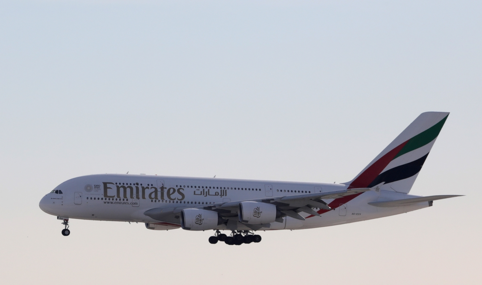 Woman suffering menstrual pain claims Emirates Airlines booted her off her flight