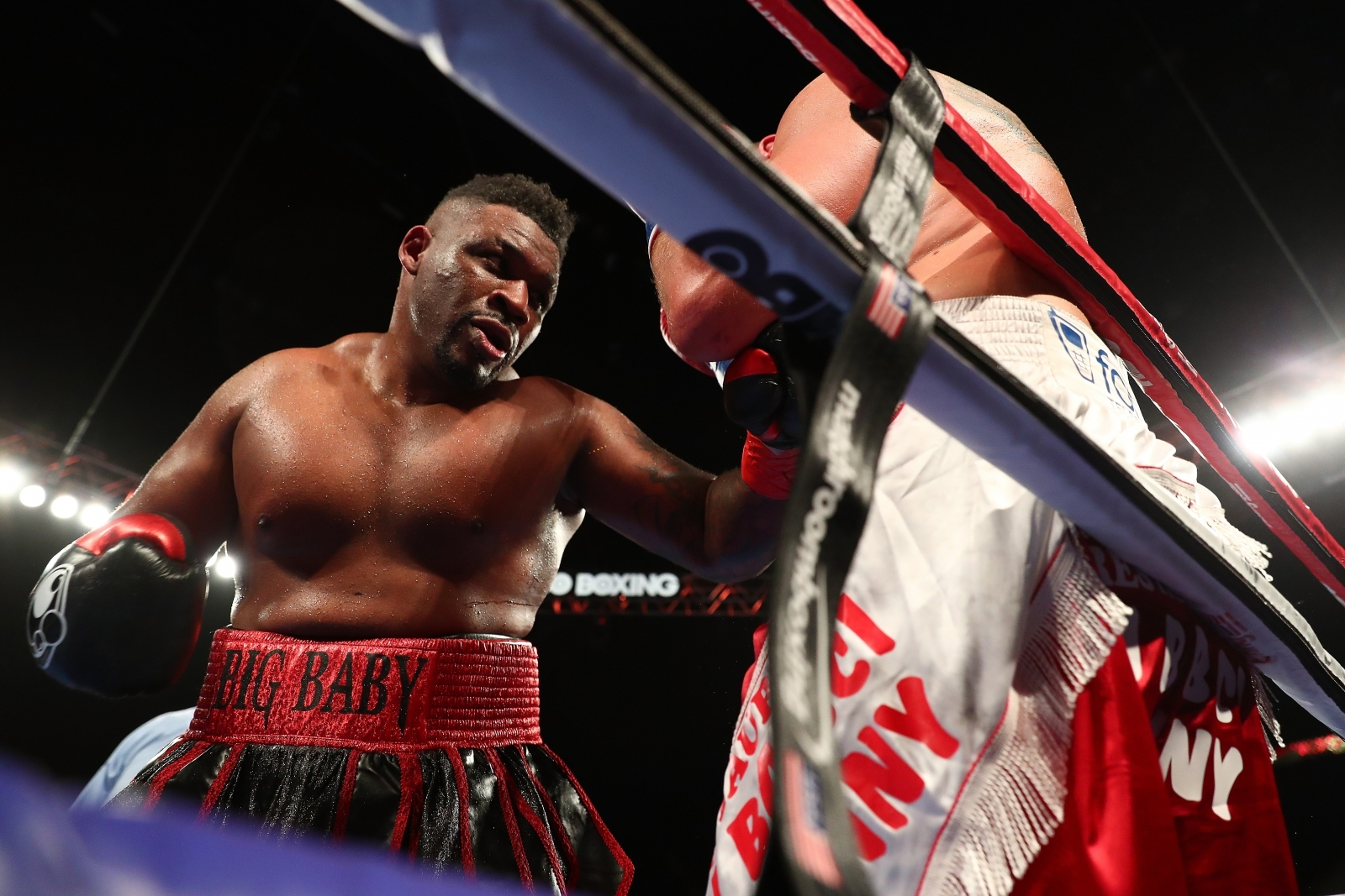 Jarrell miller ready for title shot and offers blueprint for jarrell miller malvernweather Images