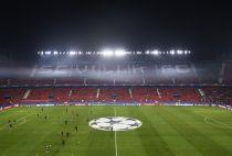 Ramon Sanchez-Pijuan Stadium