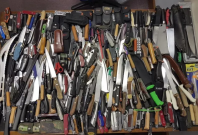 Operation sceptre weapons metropolitan police