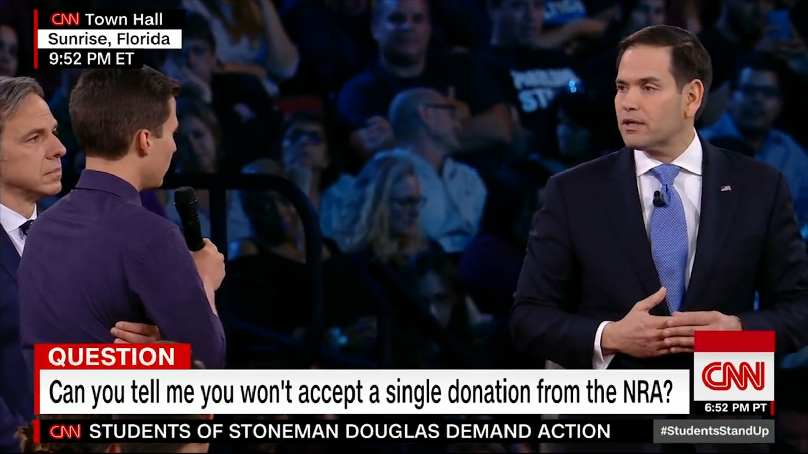 parkland-shooting-survivor-asks-senator-rubio-will-you-reject-nra-money