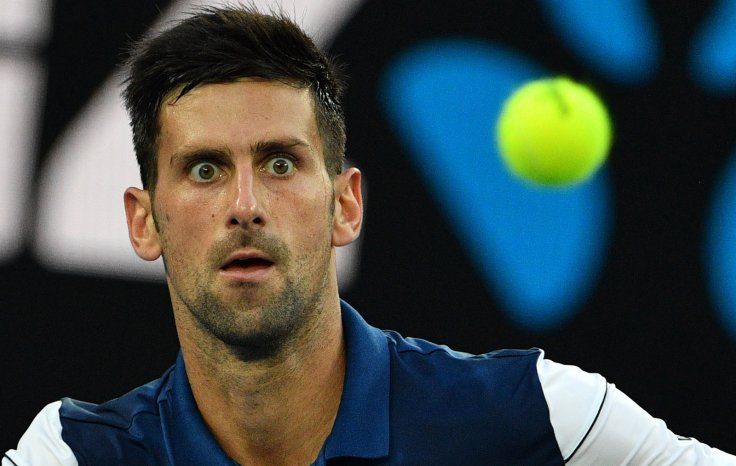 Djokovic may overtake Federer's Grand Slam record, says his mother