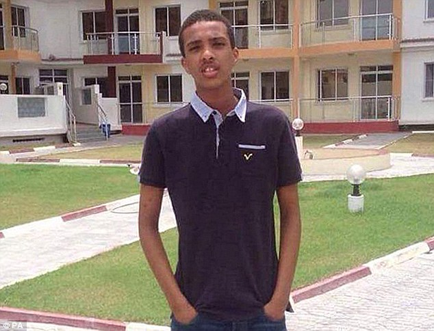 Seventeen-year-old Abdikarim Hassan was fatally stabbed outside a corner shop in Kentish Town