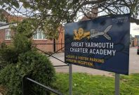 Great Yarmouth Charter academy