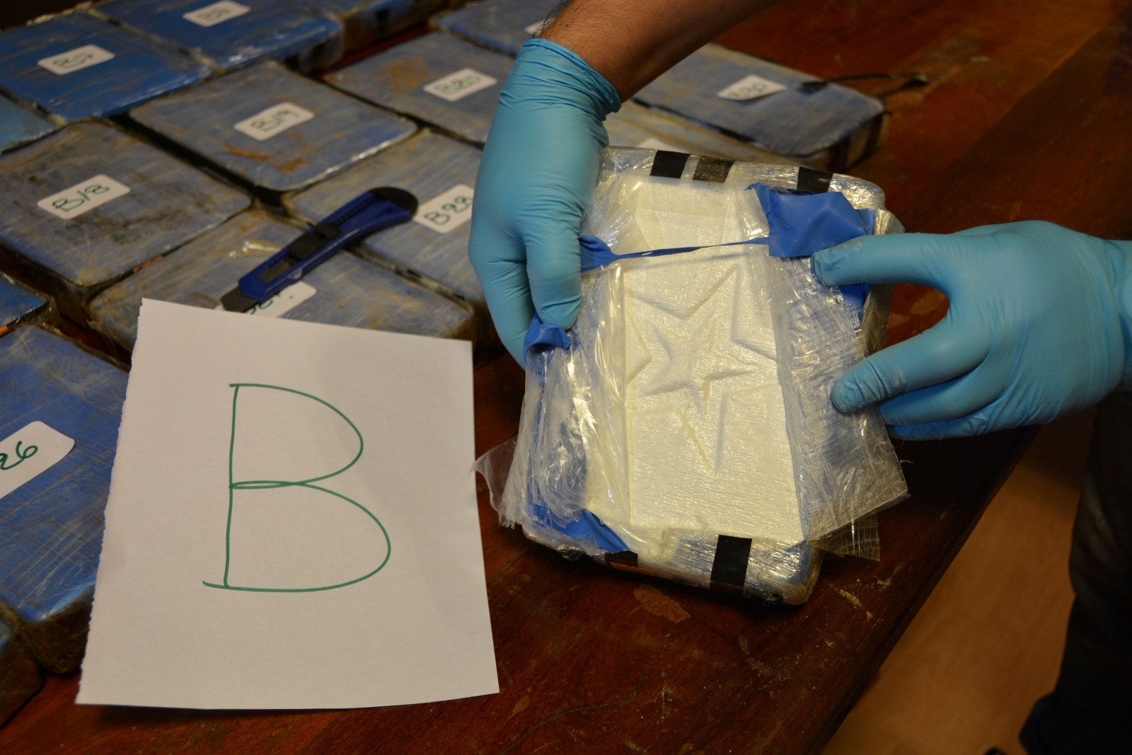 Russian Embassy in Argentina Embroiled in Cocaine Smuggling Scandal