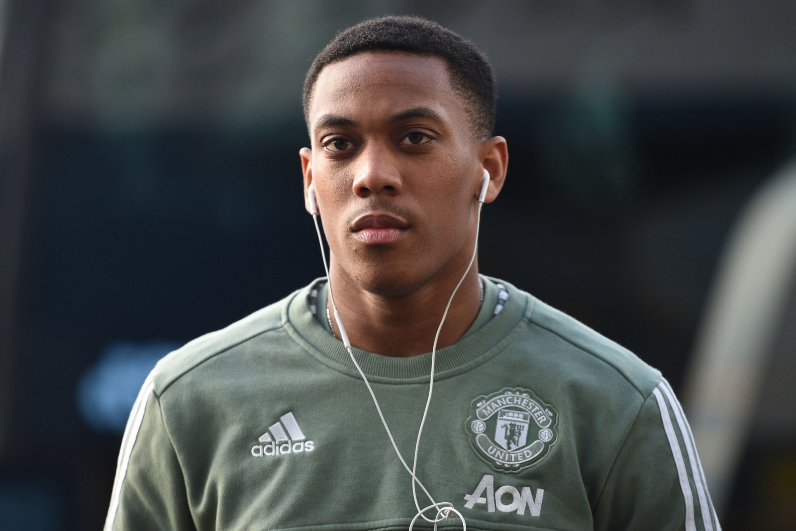Martial's Manchester United future in doubt as contract talks stall Tottenham and Inter Milan interested