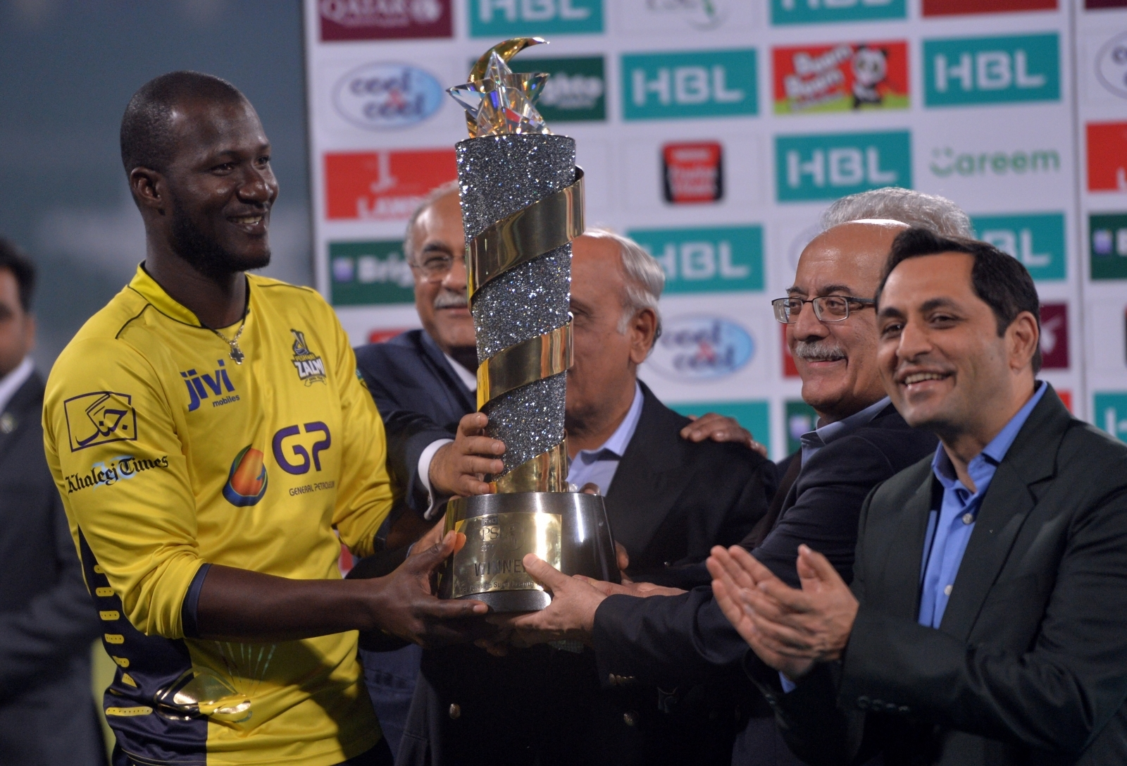 PSL 2018: Multan Sultan win tournament opener against defending champions Peshawar Zalmi