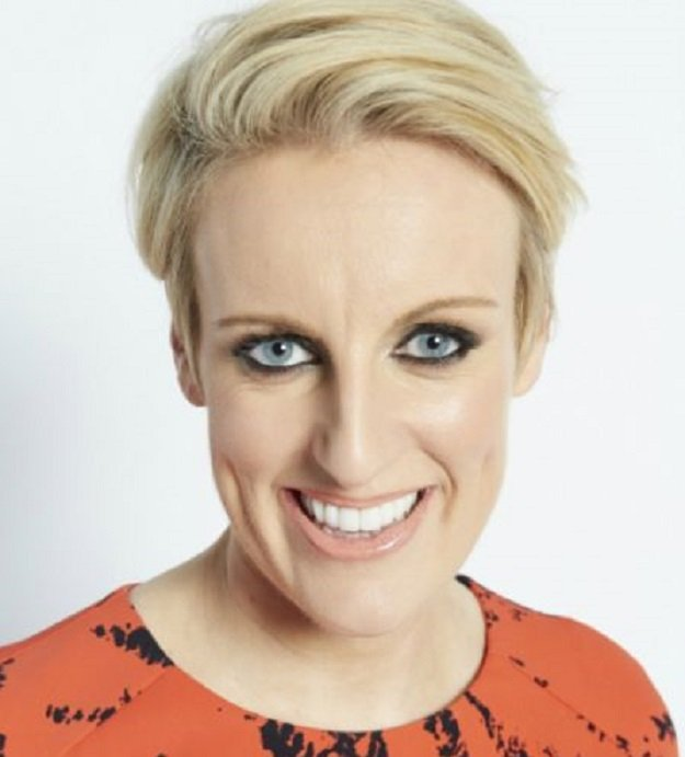 Steph McGovern