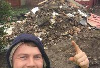 Skip dump