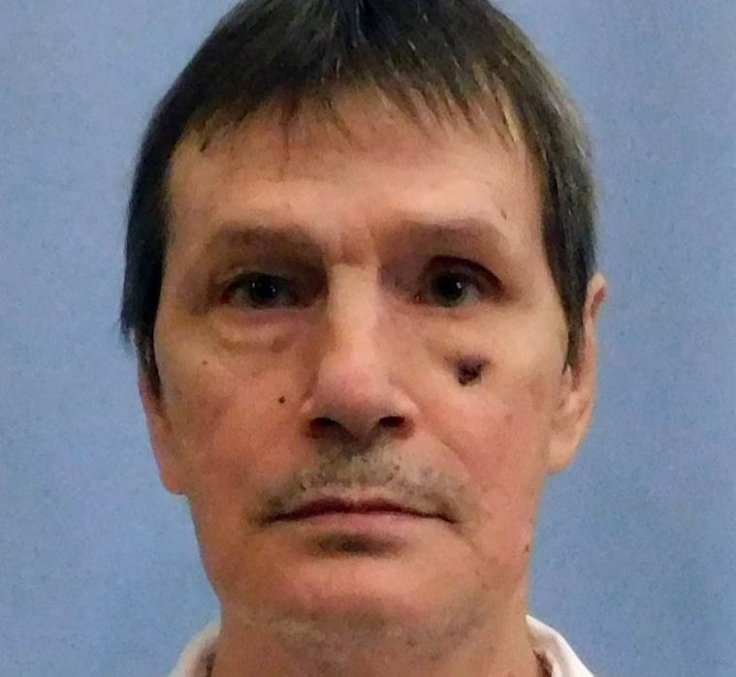I Survived Cancer Suicide Trials And I Have Learned I: Death Row Inmate 'tortured By Bloody Botched Execution