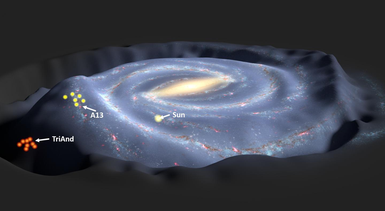 Milky Way halo stars