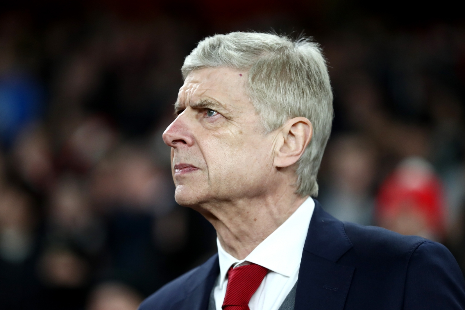 Ligue 1 boss eyes Arsenal move amid uncertainty over Wenger