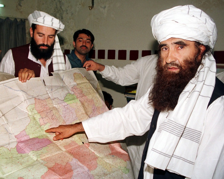 Jalaluddin Haqqani
