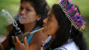 Natives Brazil