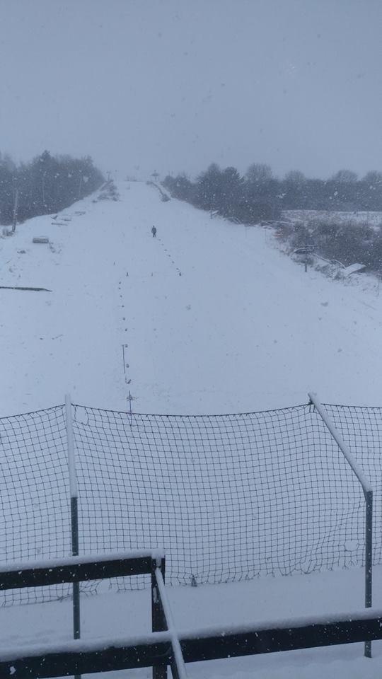 Chatham Ski Centre,