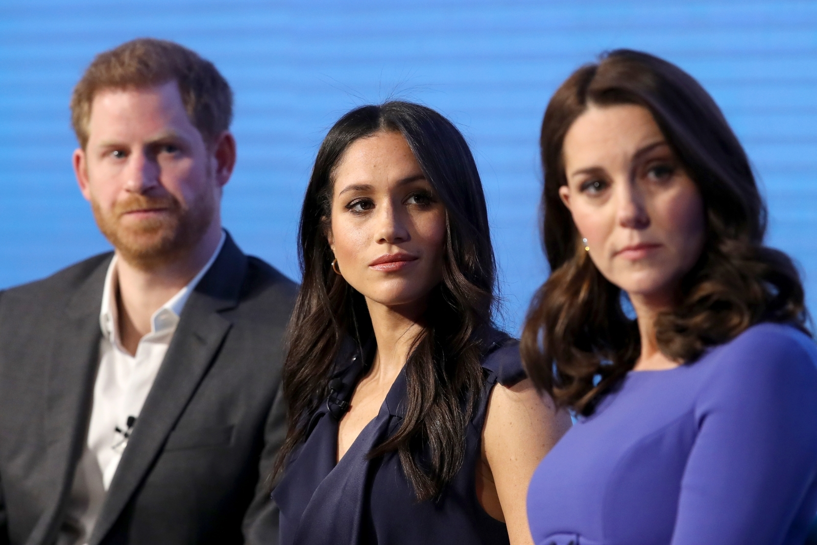 Meghan Markle Holds Private Bachelorette Party