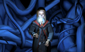 Harry Potter: Hogwarts Mystery - First Gameplay Trailer