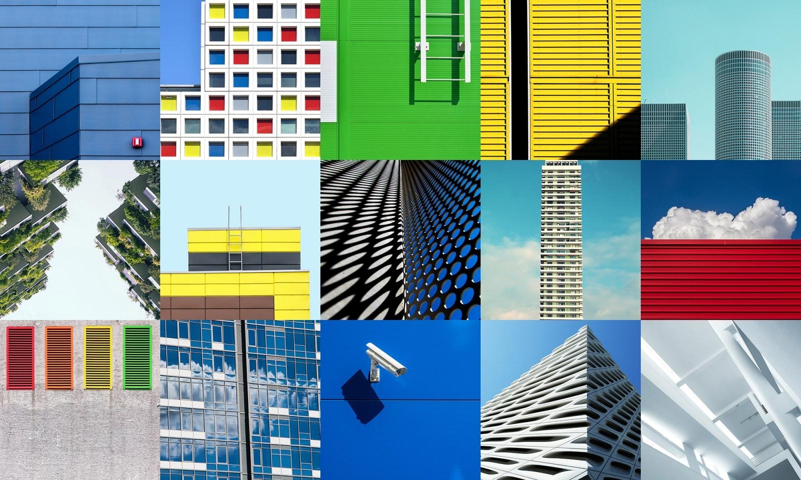 The Graphic City EyeEm