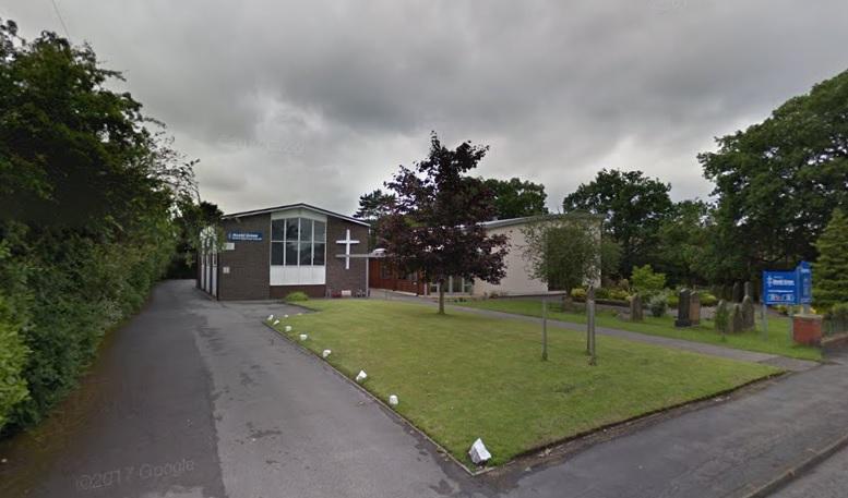 Heald Green United Reformed Church