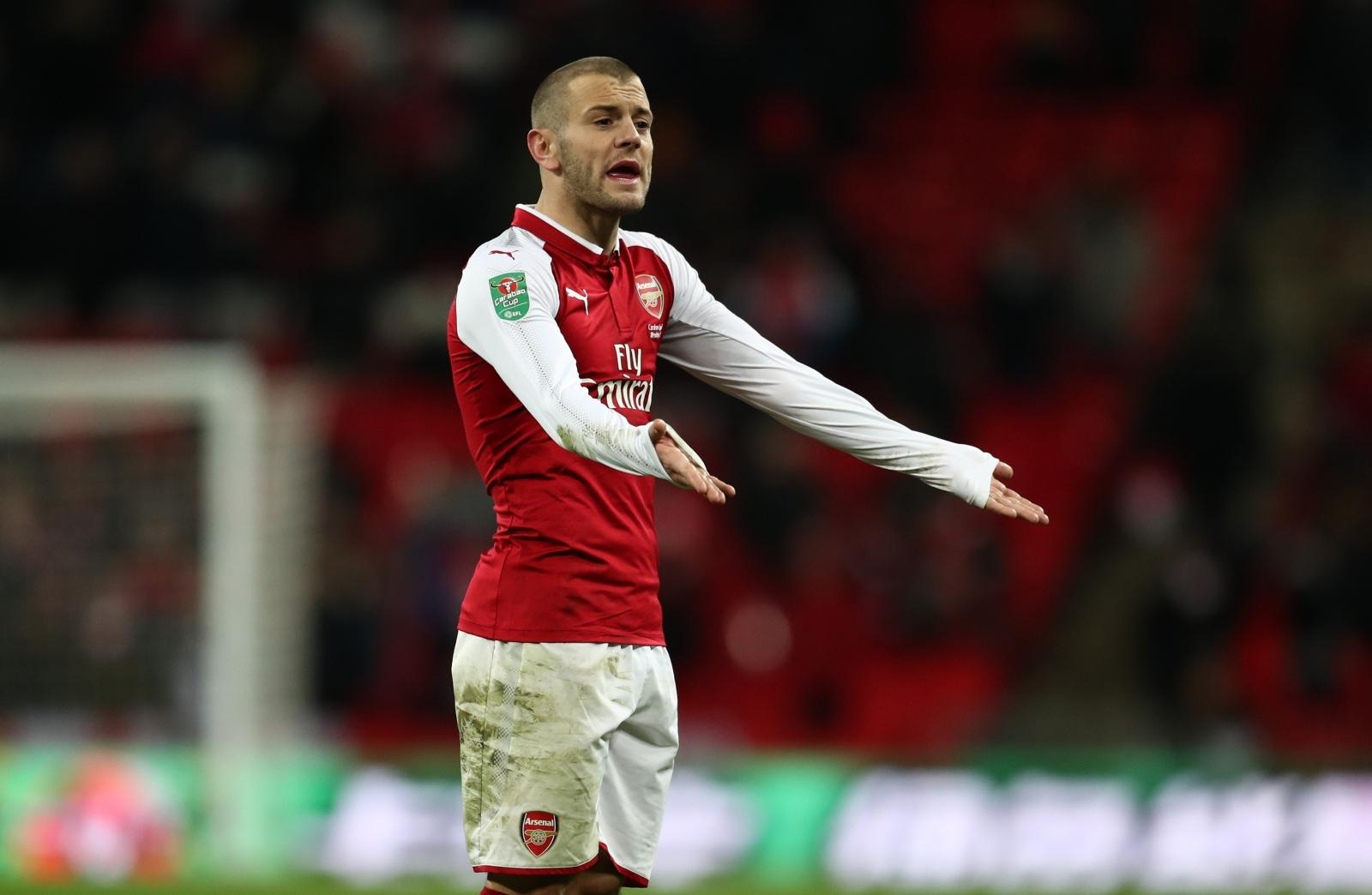 Under-pressure Arsene Wenger: I can still turn things around at Arsenal
